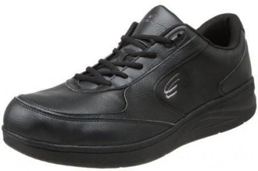 Spira Men's Wavewalker Cushioned Walking Shoe