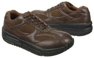 Men's MPRX26B Smooth Walker Walking Shoe