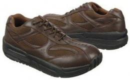 Men's MPRX26B Smooth Walker Walking Shoe