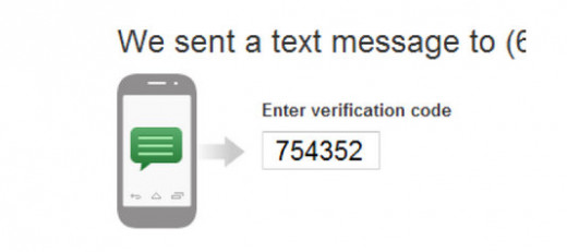 Receive the text, key it in and you are set