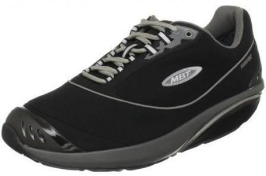 MBT Men's Kimondo GTX Active Walking Shoe