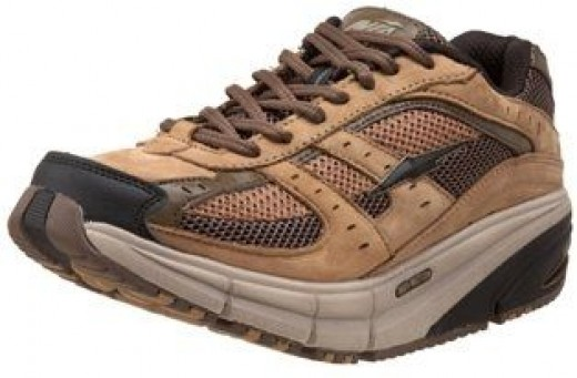 Men's A9997M Walking Shoe