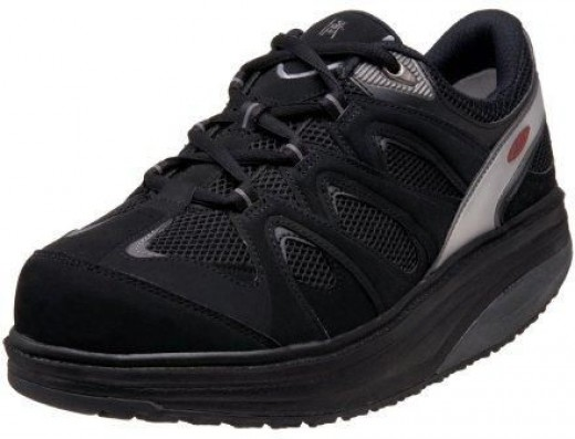MBT Women's Sport 2 Walking Shoe