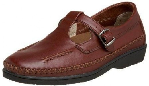 Women's W3205 Cafe Walker Walking Shoe