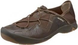 Salomon Women's Muse Slip-On Walking Shoe