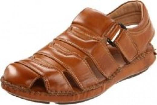GBX Men's Torino Sandal