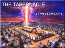 The wilderness tabernacle