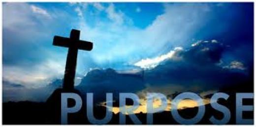 Eternal purpose