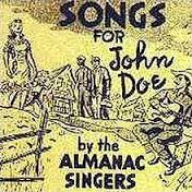 songs for John Doe