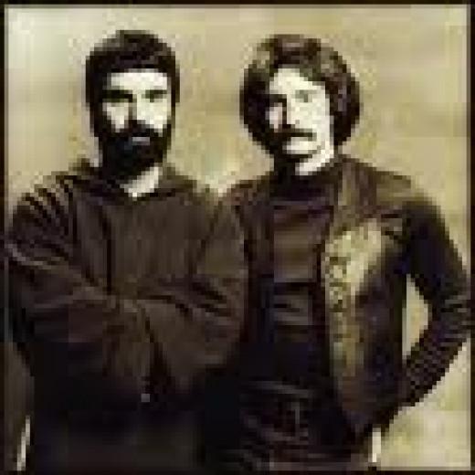 John and Terry