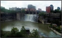 High Falls - Rochester, New York