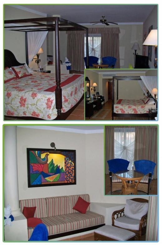 Room Gran Bahia Principe Ambar