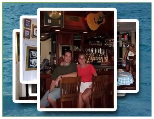 Hardrock Cafe - Key West, Florida