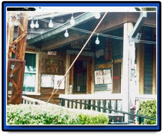 House of Blues - Orlando, Florida