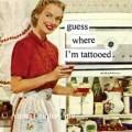 Good Girls Get Tattoos, Too!