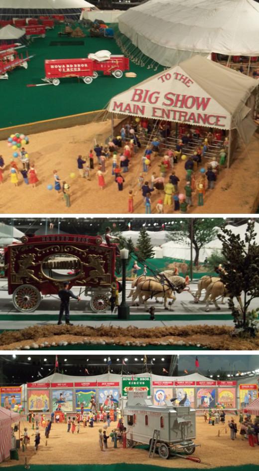 Ringling Circus Museum - Sarasota
