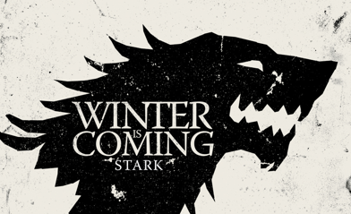 Stark Wallpaper (from HBO)