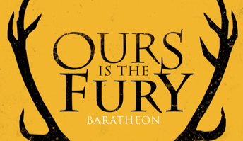 Baratheon Wallpaper (from HBO)