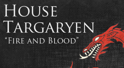 Targaryen Wallpaper (from HBO)