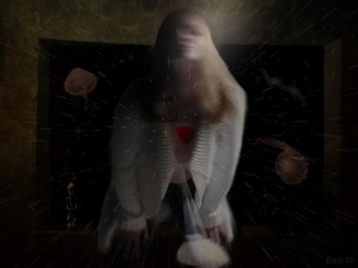 Ghost Of Love Secrets