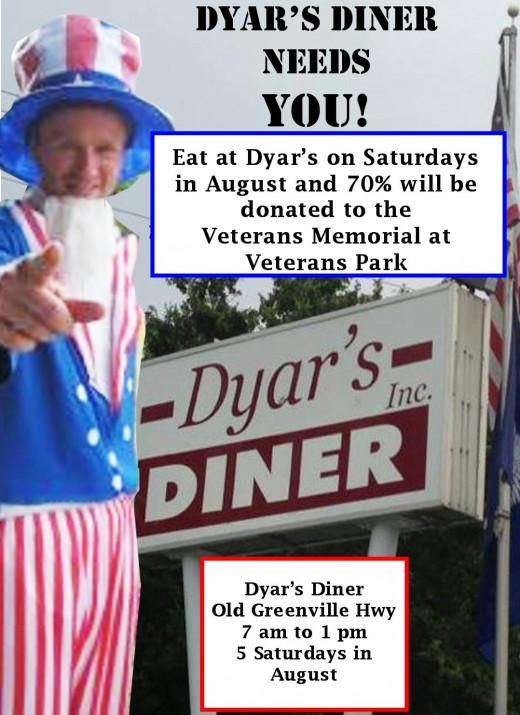 Dyar's Diner
