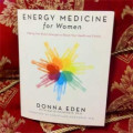 Donna Eden and Energy Medicine -  Good Health with Energy Healing