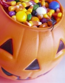 Make Your Own Halloween Candy | Sweet Treats