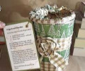 Make a Hand Crafted Holiday Food Gift  - Edible Gift Idea