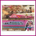 Shirley Muldowney Drag Racing Queen