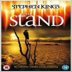 The Stand starring Gary Sinese - DVD - Amazon