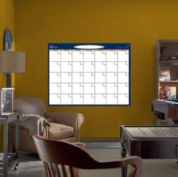 Calendar: Dry Erase