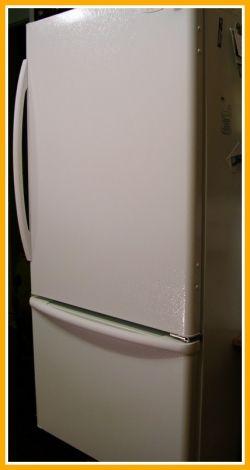 How To Get Magic Marker Off A Refrigerator Door - Image: morgueFile.com