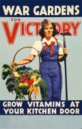 How to start your own victory church garden