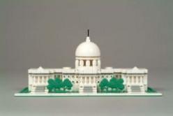 Lego Sets Based On World Landmarks