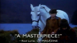 Into The West (1993) - An Irish Horse Movie