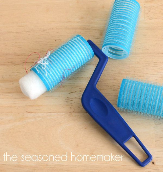 Great Idea From The Seasoned Homemaker