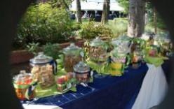 Create A Candy Buffet