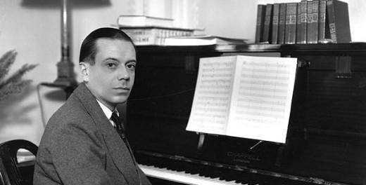 Cole Porter. Genius.
