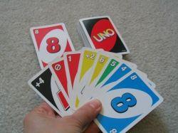 Uno: A Fun and Inexpensive Card Game