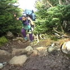 Backpacking: Tips to Keep Hiking When You Don't Feel Like It