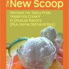 The New Scoop: Delicious Recipes for Dairy-free Ice Cream