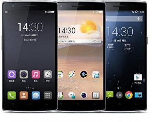 OnePlus One Smart Phone