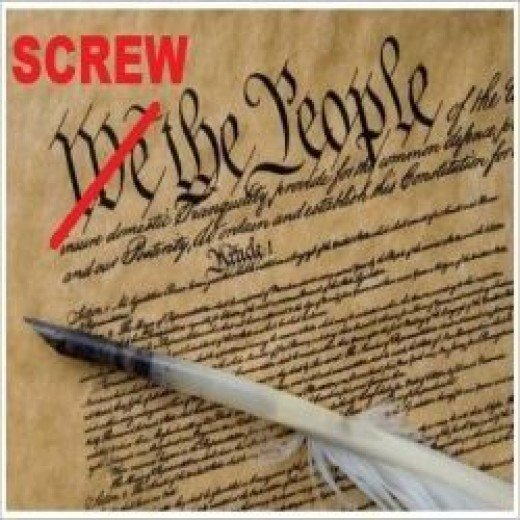 We the people?