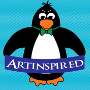 Art Inspired profile image