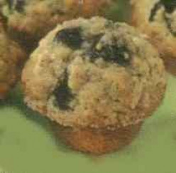 how to make homemade blueberry muffins from scratch