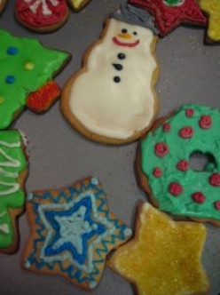 Family Favorite Cutout Cookies - Any Holiday, Any Reason