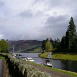 A Visit to Nessie