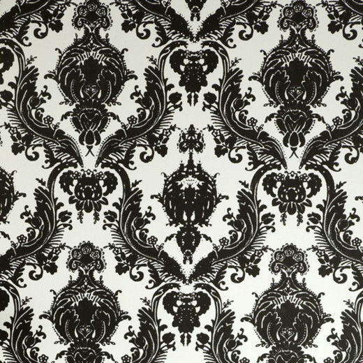 Wallpaper For Renters: Temporary Wallpaper For Renters Interior Decorating Ideas