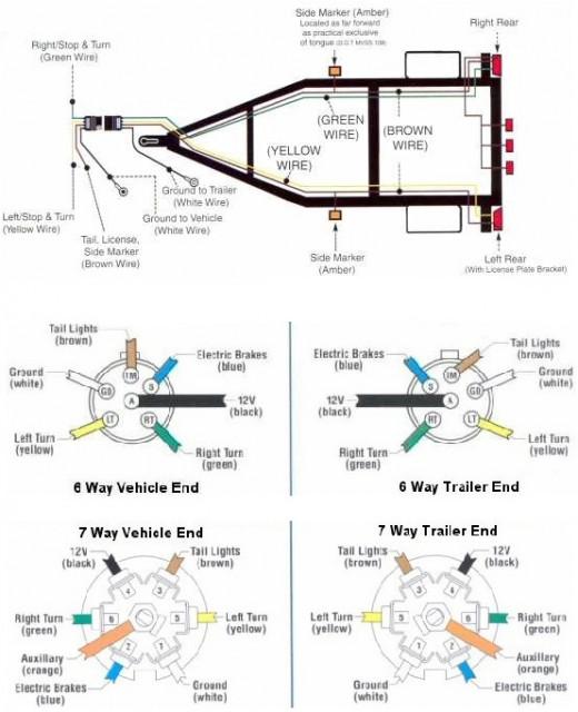homemade trailer plans