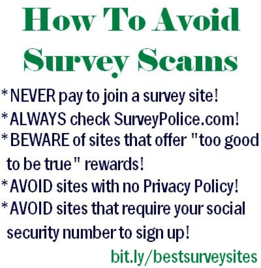 Don't Get Duped - Follow These Tips!